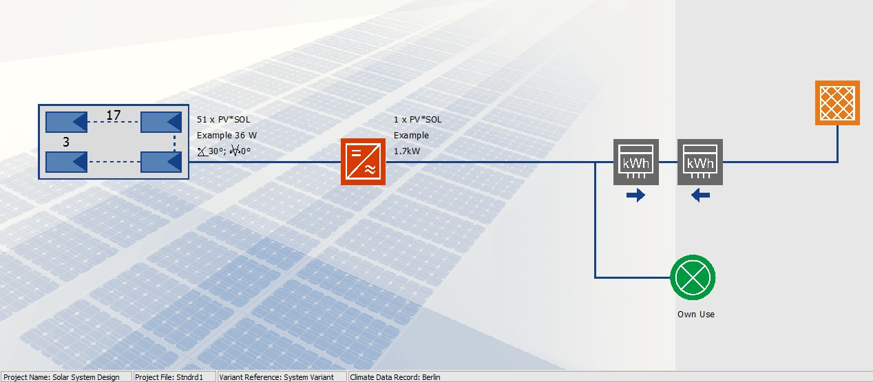 Pv System Solar Pv System Design Software Free Download