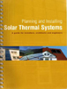 UK adaptation of 'Planning and Installing Solar Thermal Systems' originally by the German Solar Energy Society's (DGS) published by James & James (ISBN: 1-84407-125-1)