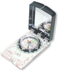 Suunto MC-2G Sighting Mirror Compass