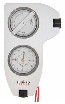 Suunto Inclinometers The Solar Design Company
