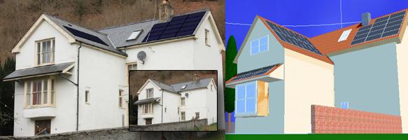Optimise PV designs